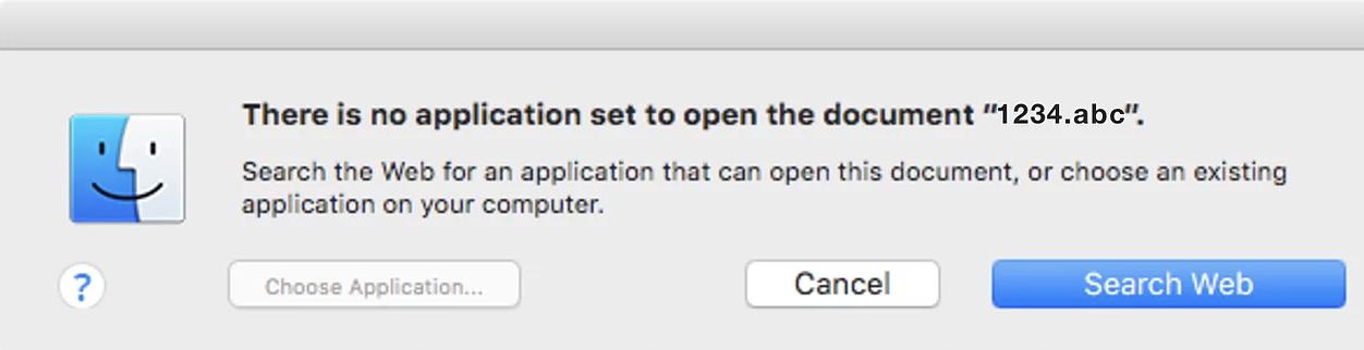 Mac File Opener