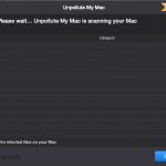 Remove Unpollute My Mac virus (pop-ups) from Apple Mac OSX