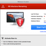Remove Malware Crusher from Mac OS