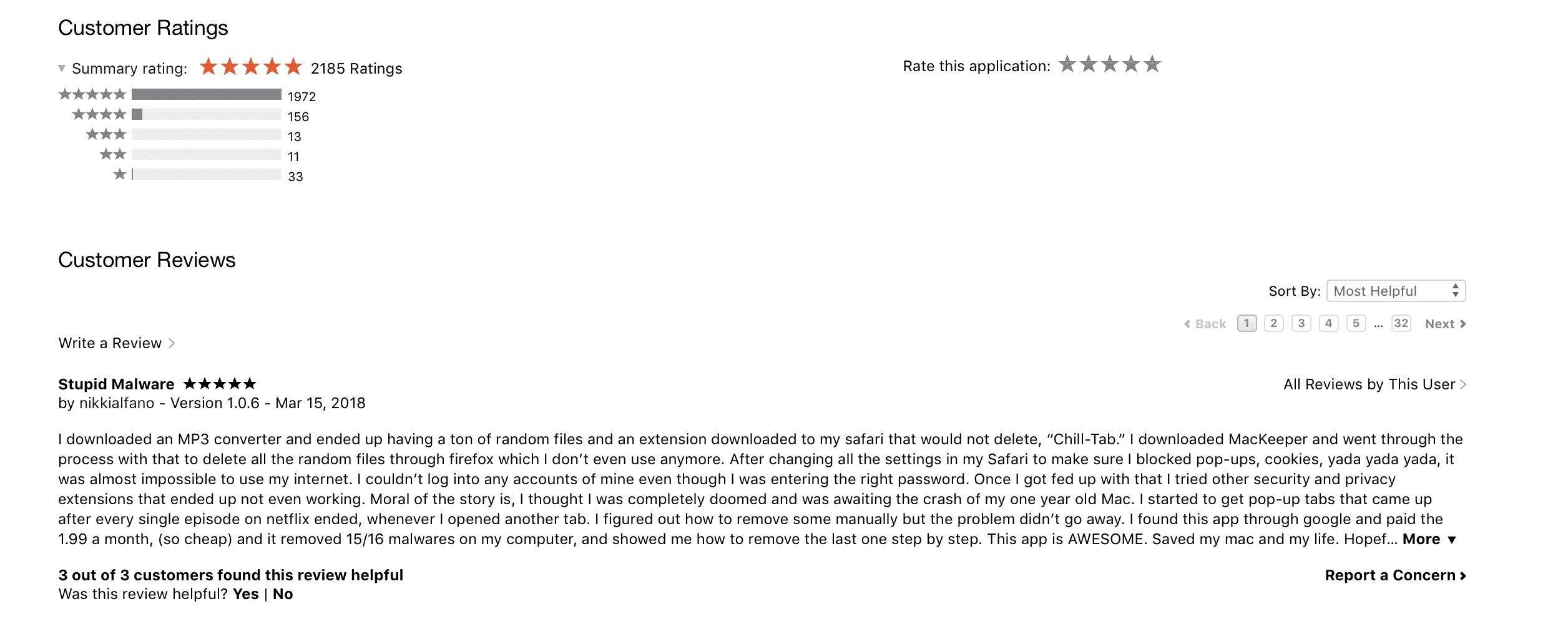 Komros App Review